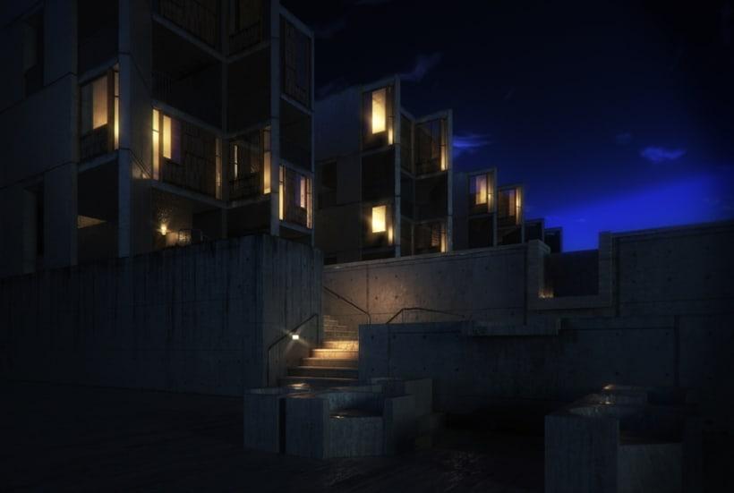 Salk Institut 12
