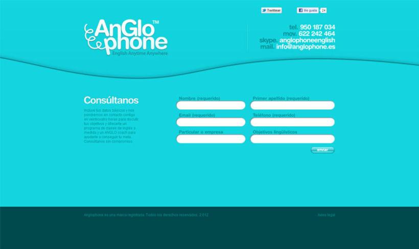 Anglophone 2