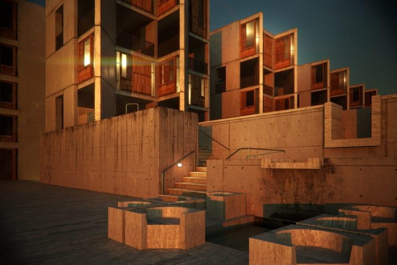 Salk Institut 9