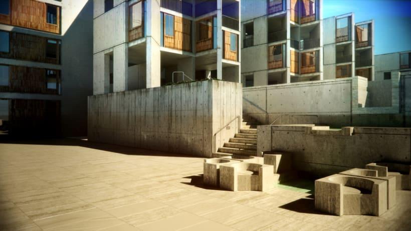 Salk Institut 8