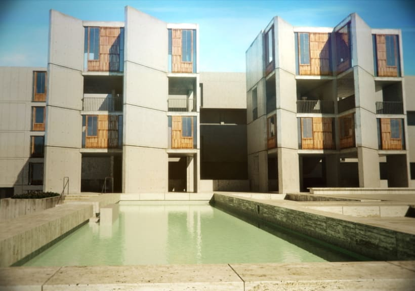 Salk Institut 7