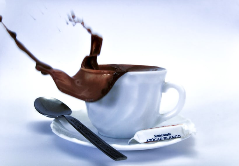 Agua & Chocolate 3
