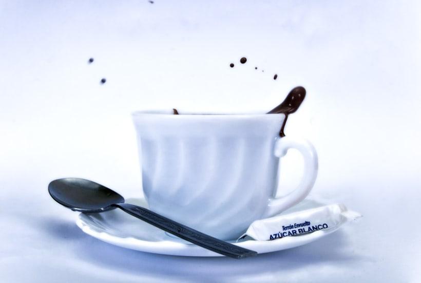 Agua & Chocolate 5