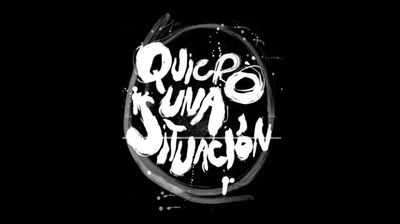 Lettering para Budú (camisetas por encargo) 14