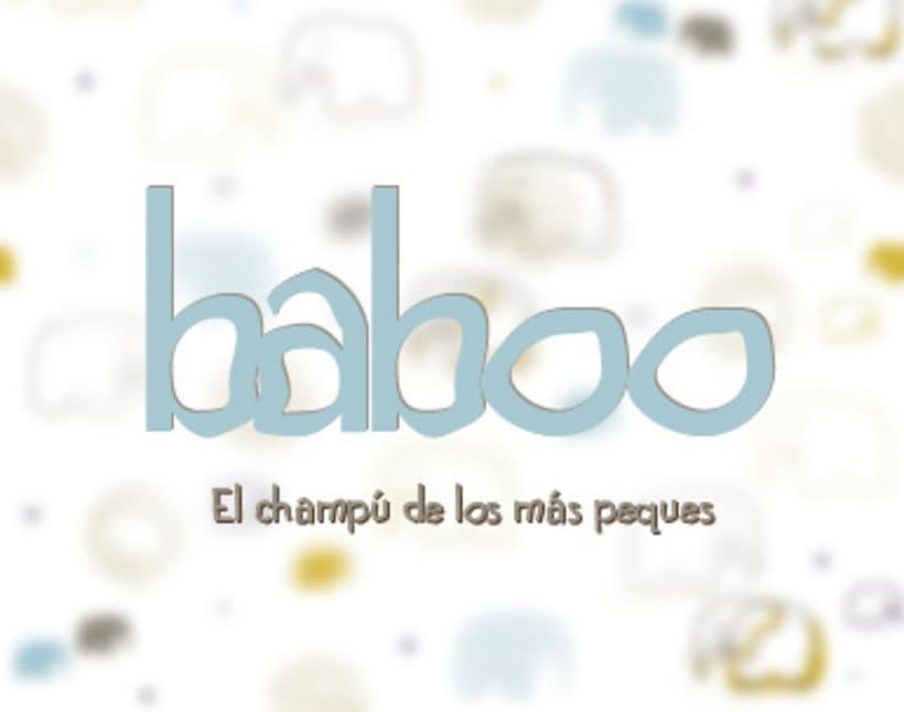 Champú Babbo 1