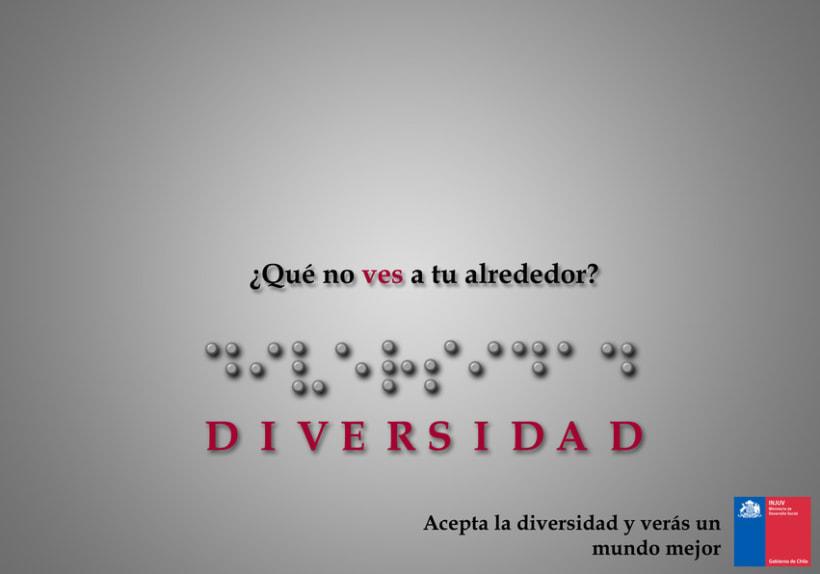 Diversidad  1