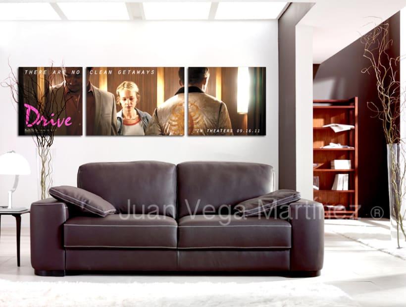 Posters de cine. Envío por email en formato de alta calidad para su impresión por 10€ la unidad  2