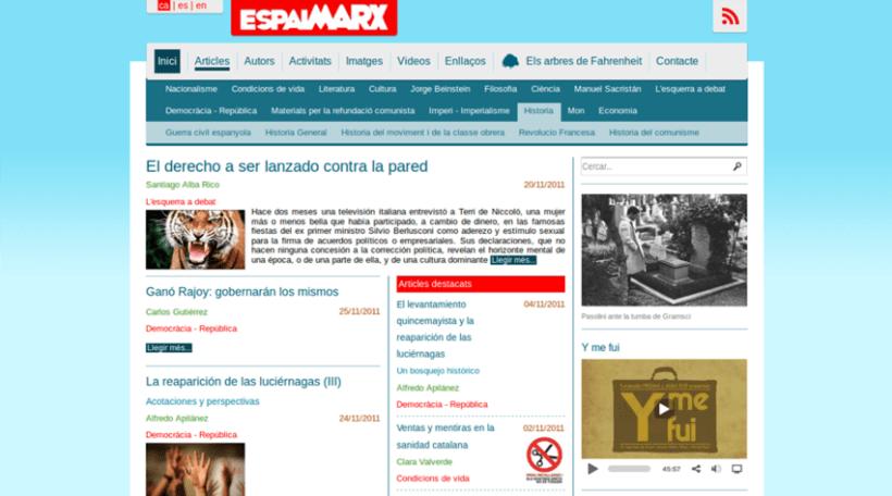 Espai Marx 3
