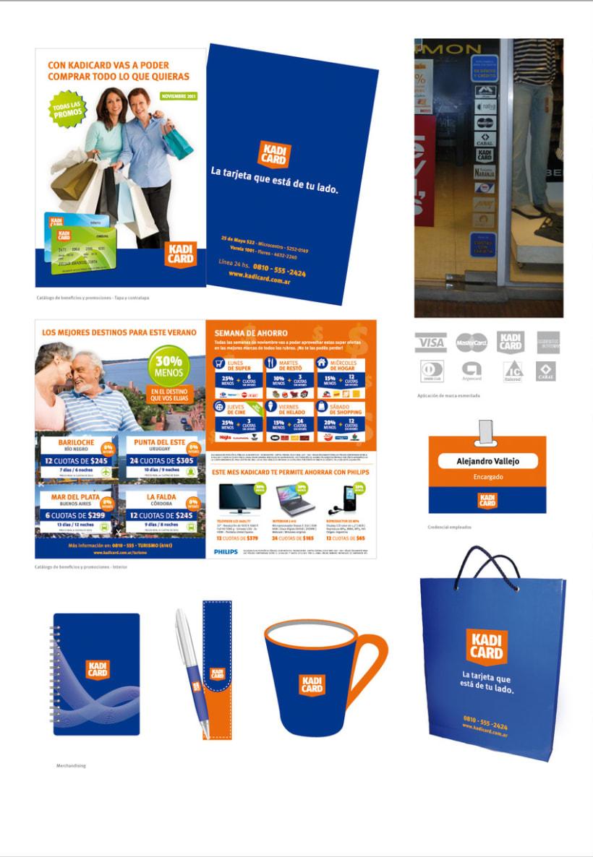 Rediseño de marca y diseño de identidad 4