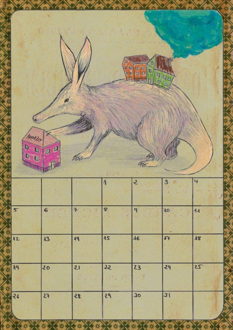 calendario 2012 5