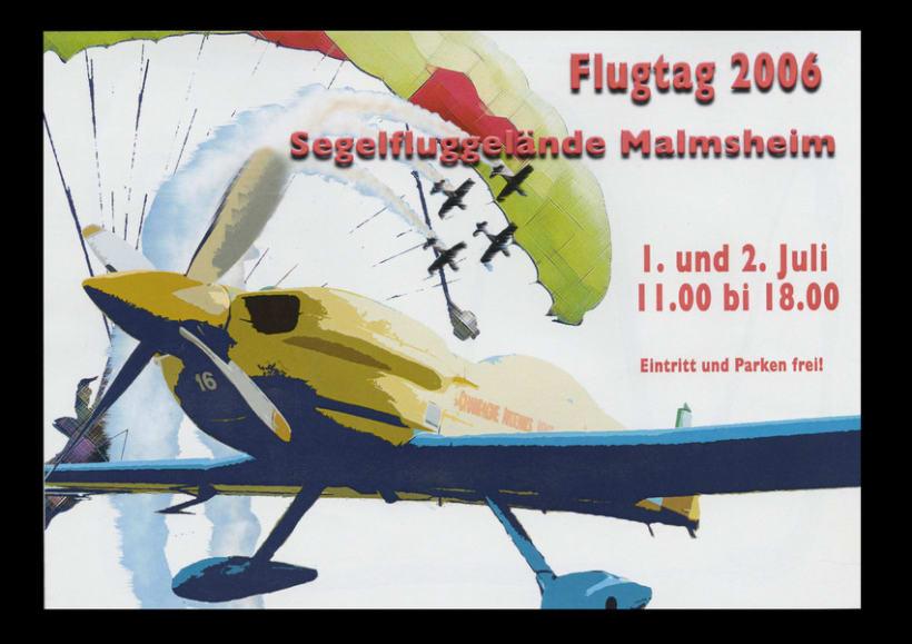 Flugtag 2