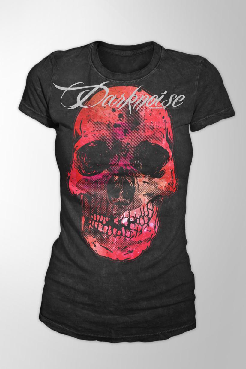 T-Shirts (2012-2013) 8