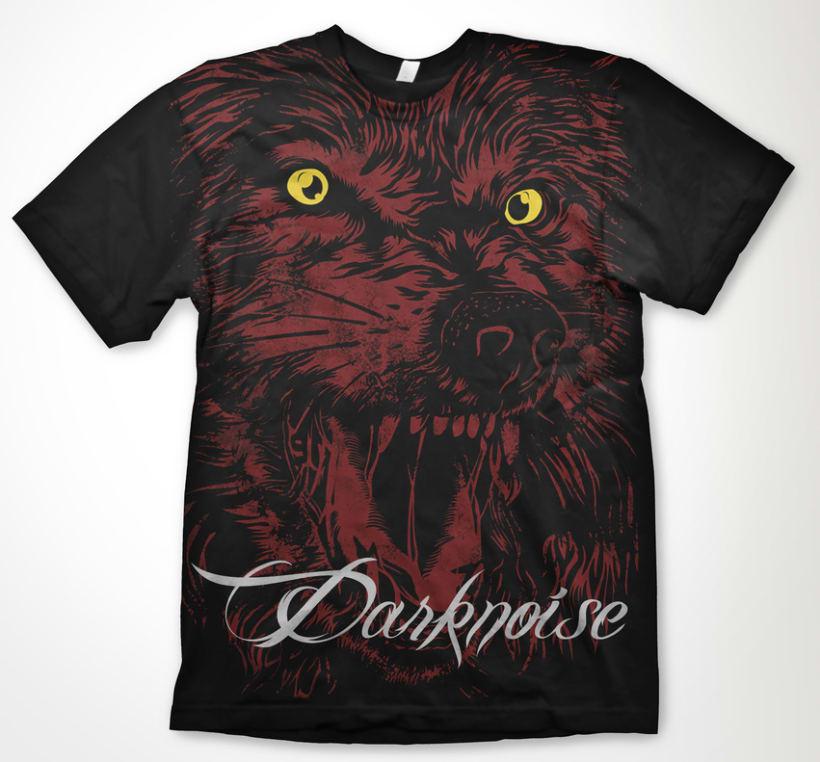T-Shirts (2012-2013) 7