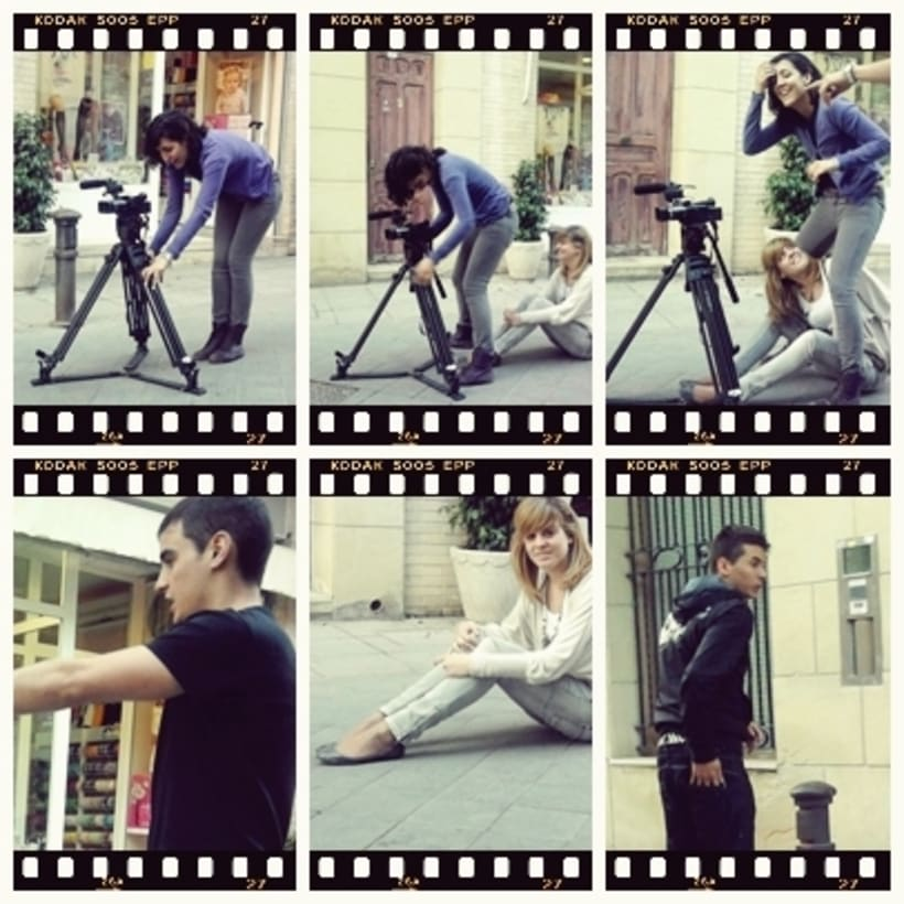 Videoclip Gossos  1