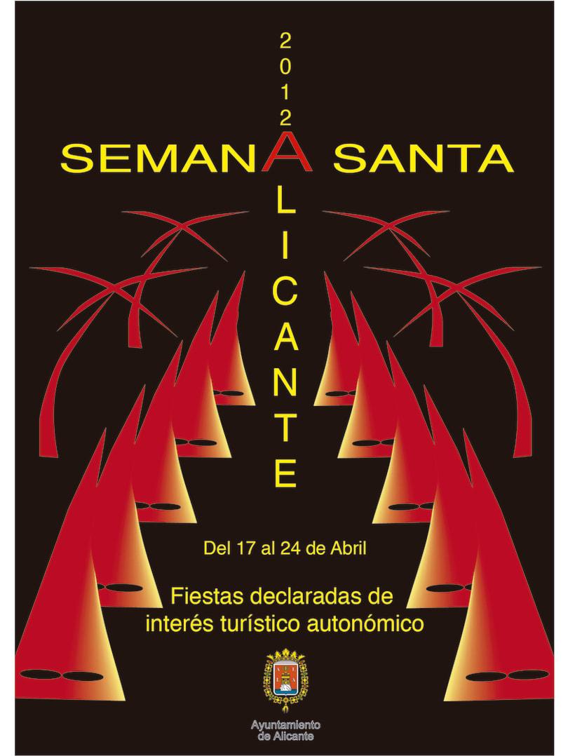 Semana Santa Alicante 1