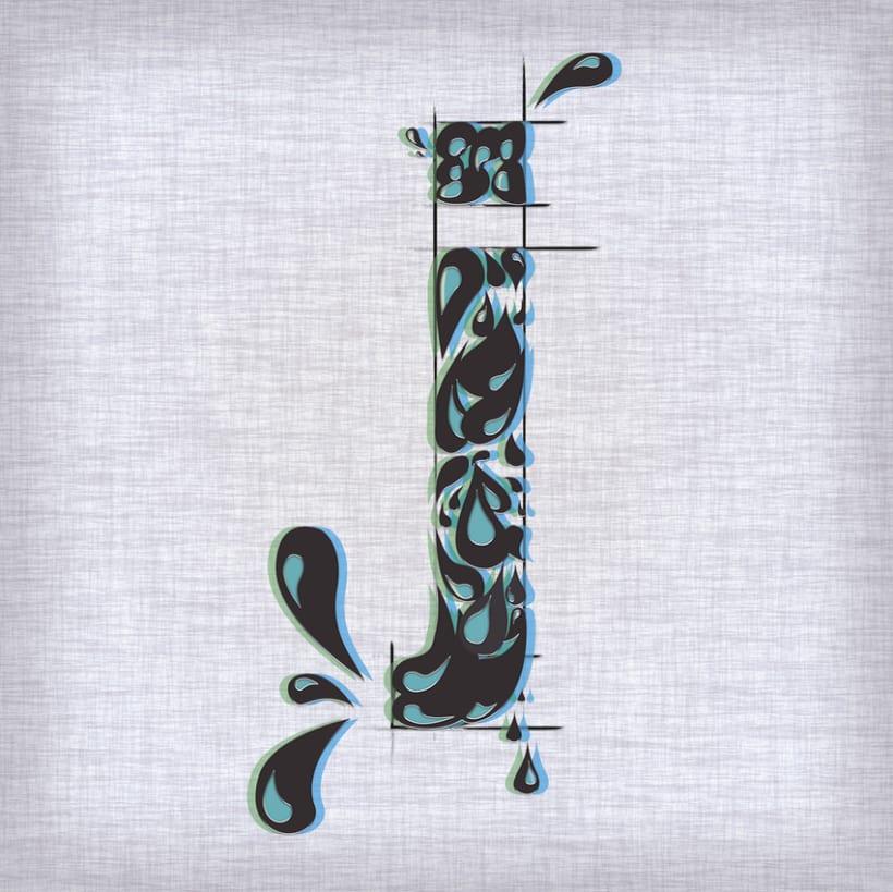 El Paseo de la Tipografía 2