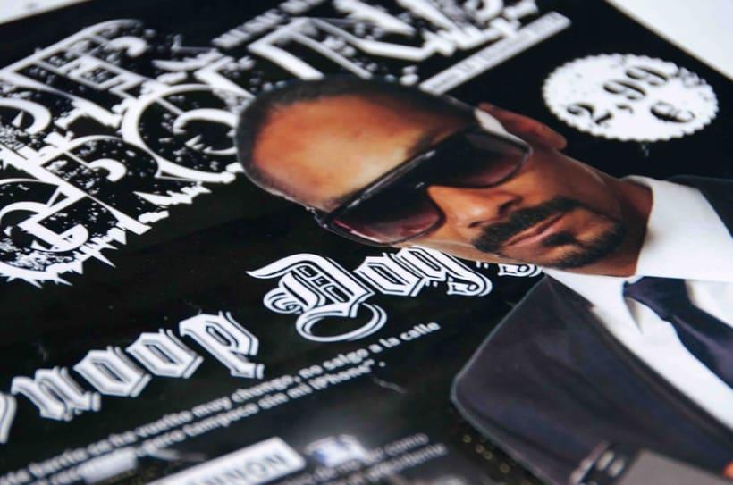 Underground Magazine 5