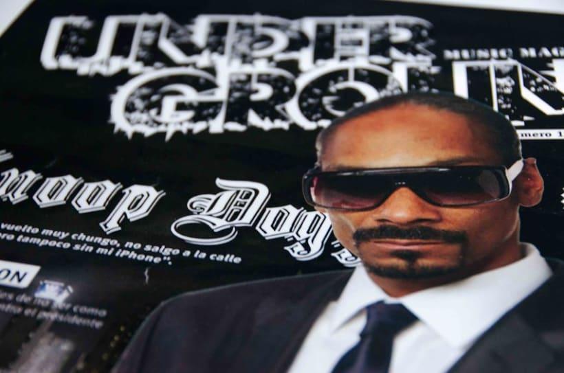 Underground Magazine 3