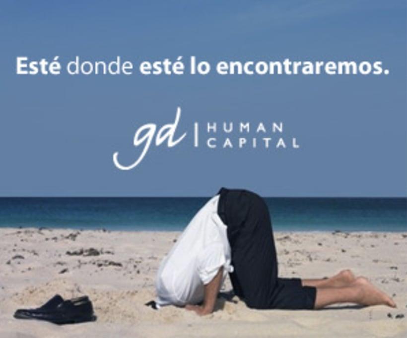 GD Human Capital ::: Banners 4