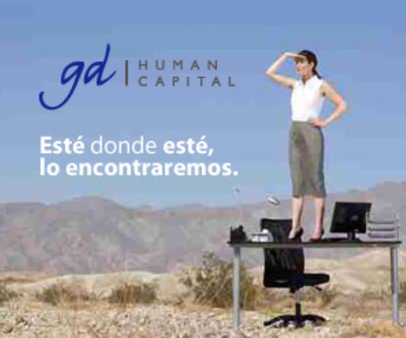 GD Human Capital ::: Banners 3