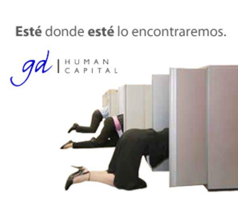 GD Human Capital ::: Banners 2