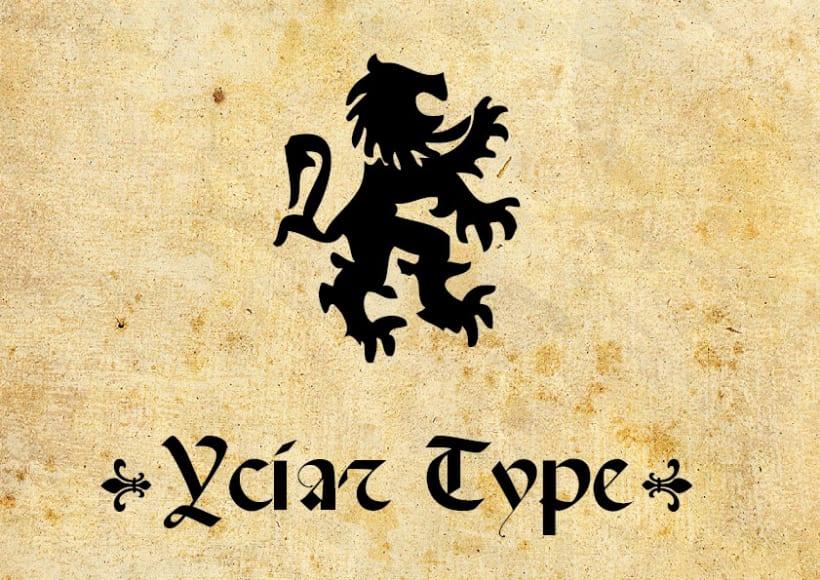 Yciar Type 2