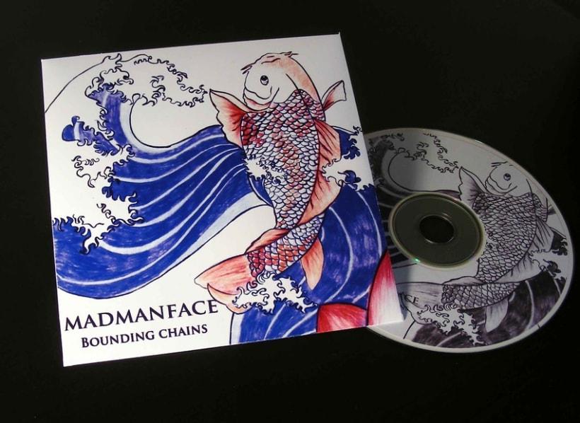 Imagen cd y cartel de conciertos 1