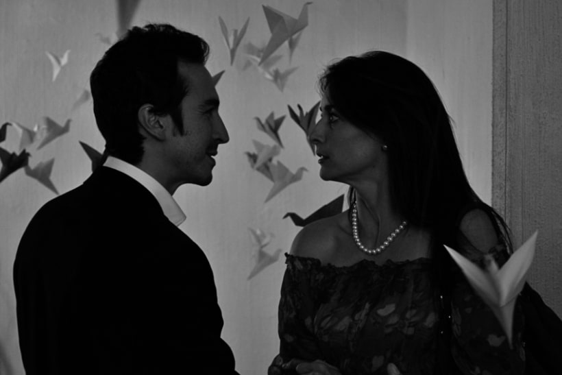 Te Quiero a film by Alejandro Ramirez 6