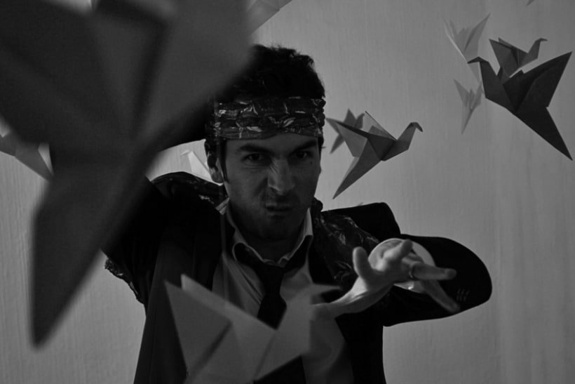 Te Quiero a film by Alejandro Ramirez 5