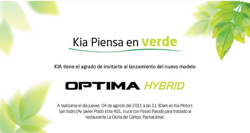 OPTIMA HYBRID 3