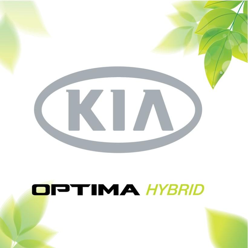 OPTIMA HYBRID 2