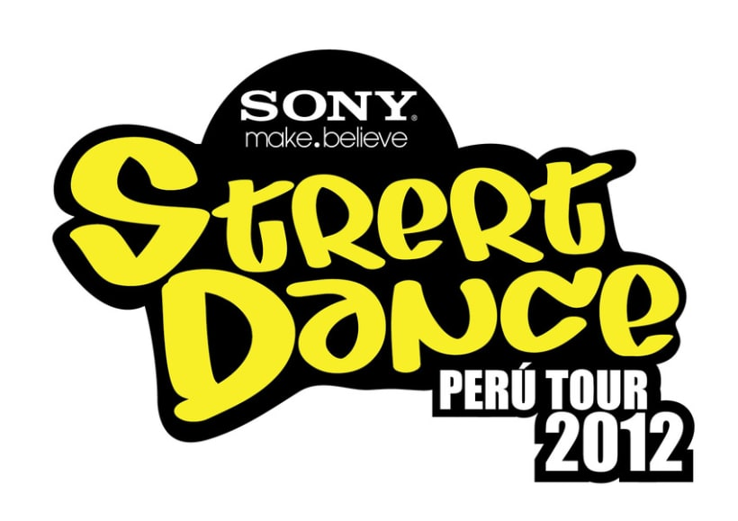 SONY STREET DANCE 2