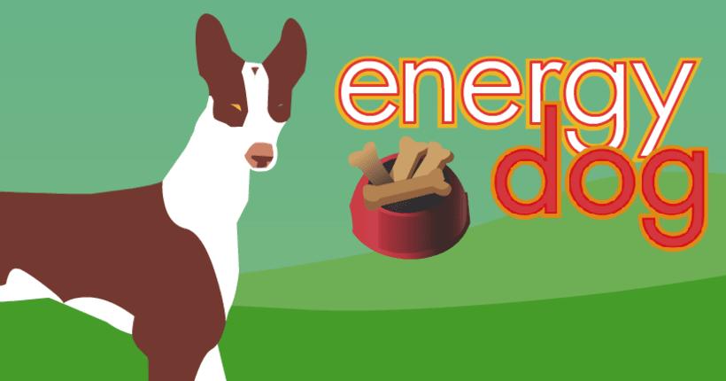 Energy Dog 1