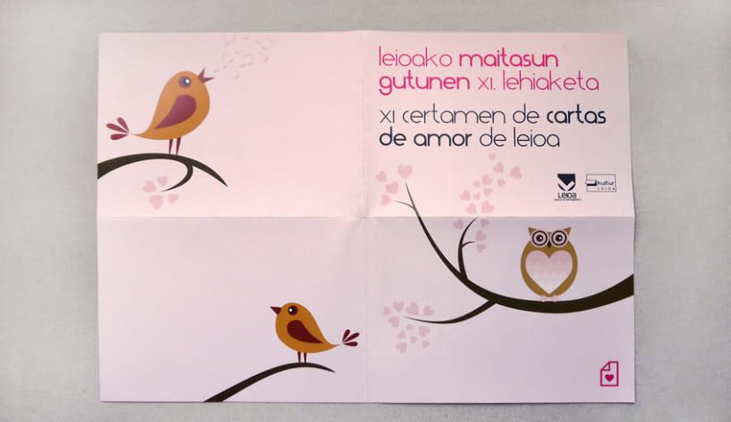Cartas de amor 2