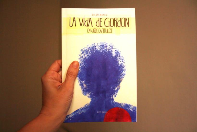 La vida de Gordon en doce capítulos 1