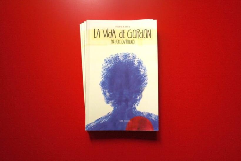 La vida de Gordon en doce capítulos 6