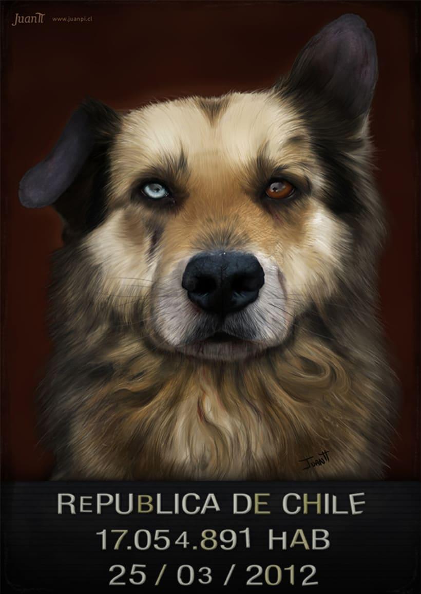 República de Chile 2