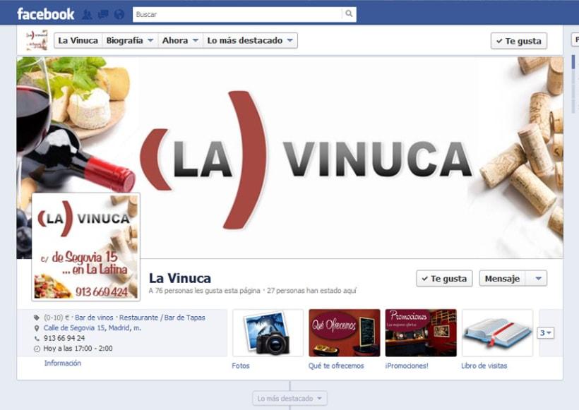 La Vinuca 4