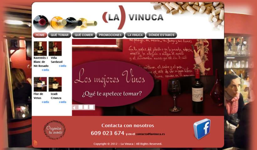 La Vinuca 2