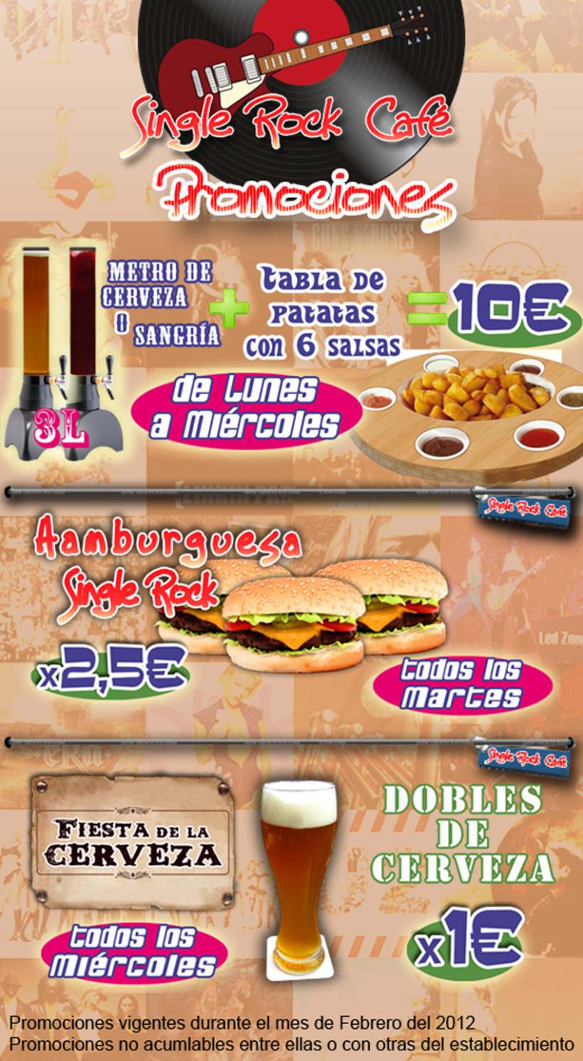 Single Rock Café 6