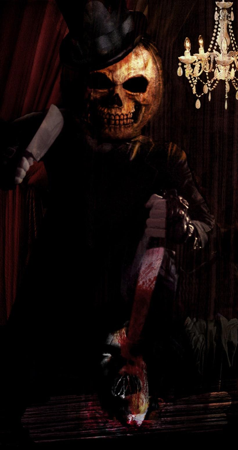Halloween horror 1