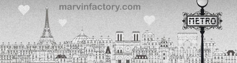 Posters de París 3