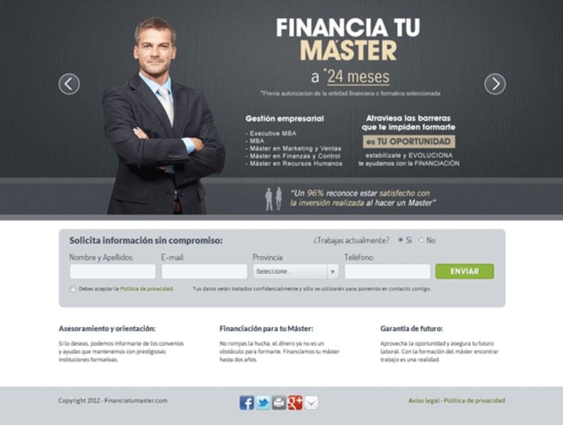 Financia tu Máster 1