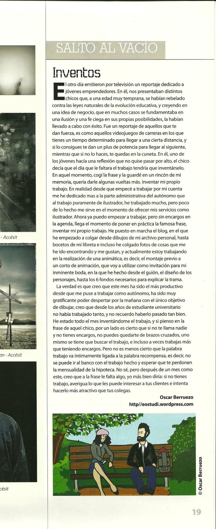 Revista Arte y Diseño 5