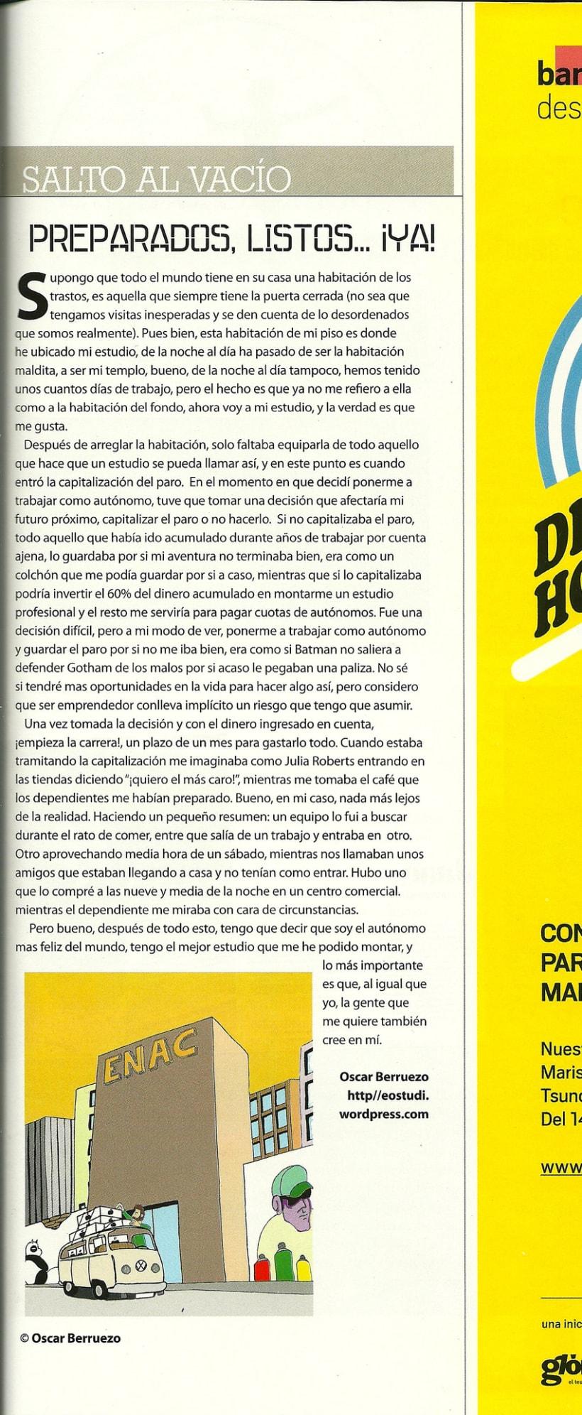 Revista Arte y Diseño 3