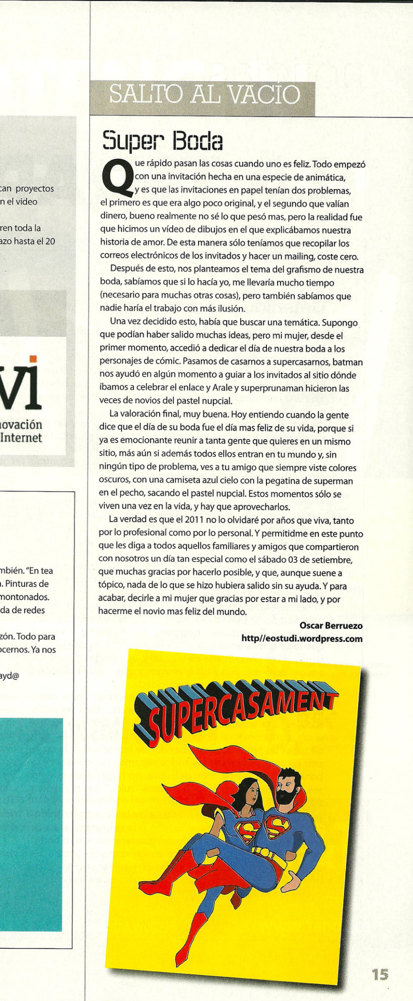 Revista Arte y Diseño 2