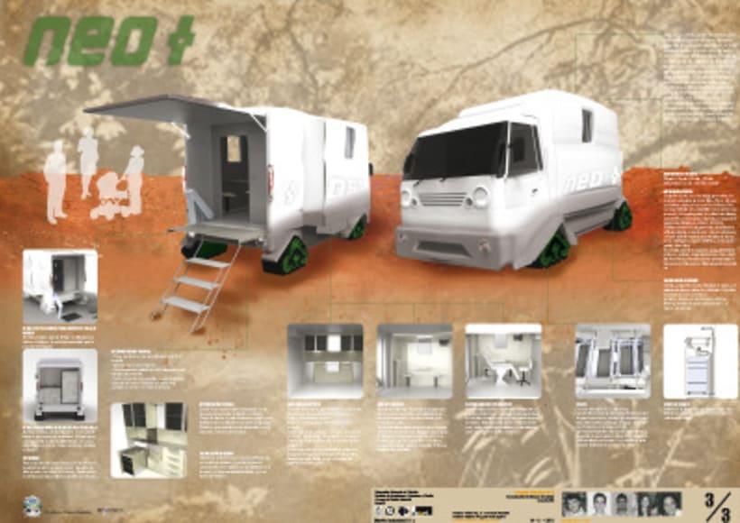 Vehiculo  3