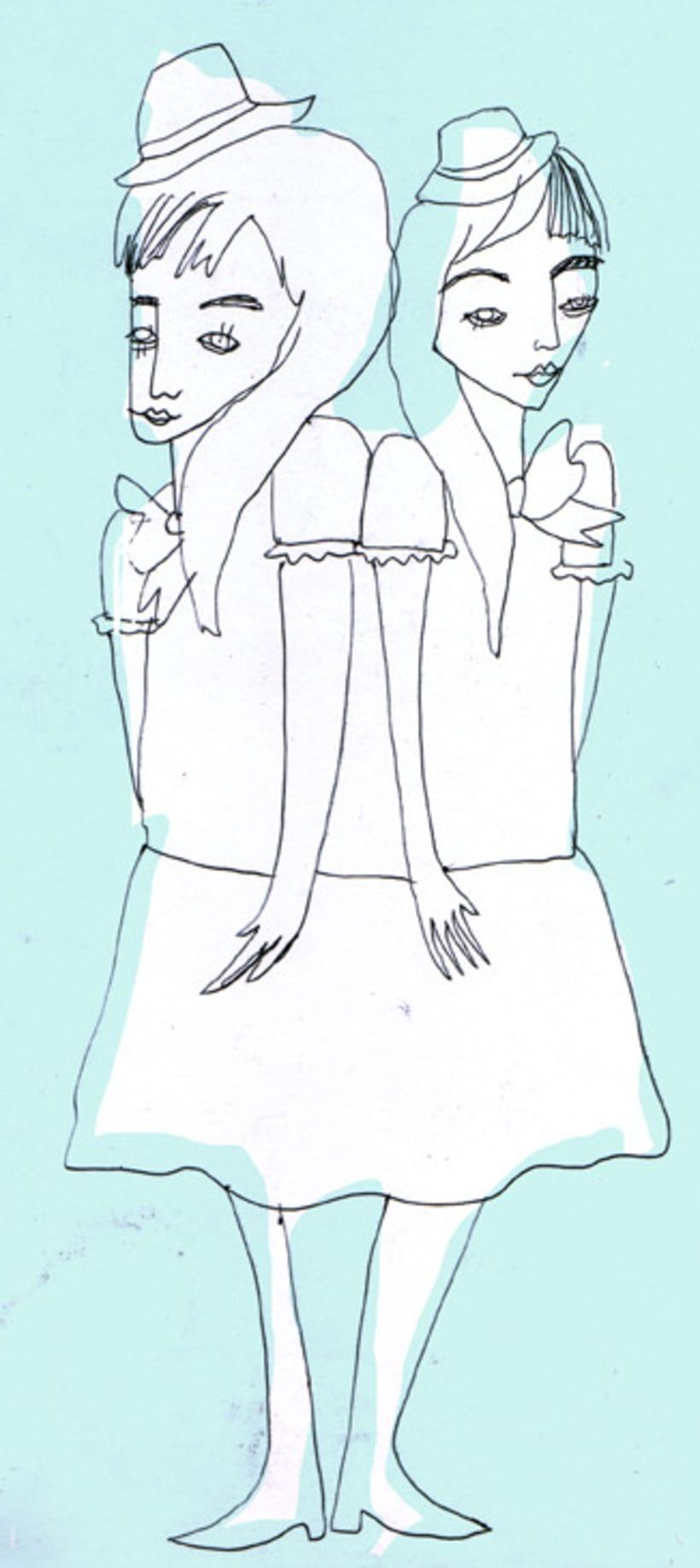 Ilustraciones libres 8