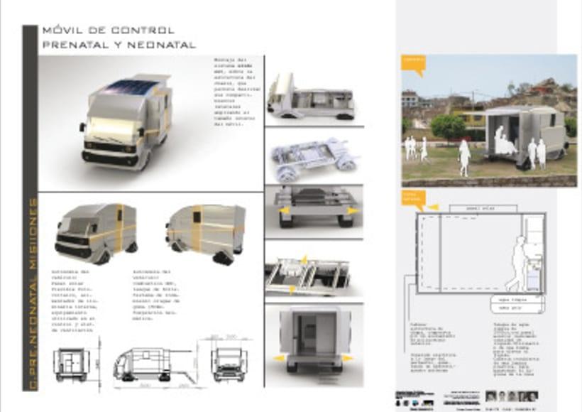 Vehiculo  1