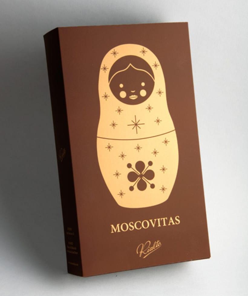 Moscovitas 1
